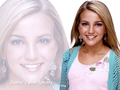 Jamie Lynn Spears - zoey-101 wallpaper