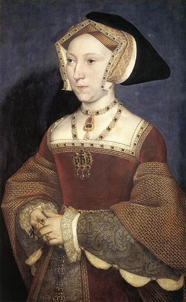 Jane Seymour, Third Wife of King Henry VIII of England