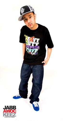 Jeff Nguyen 'Phi'