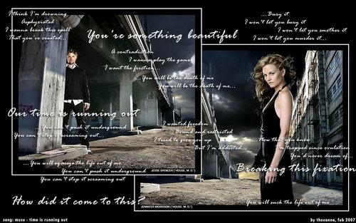 Jennifer And Jesse