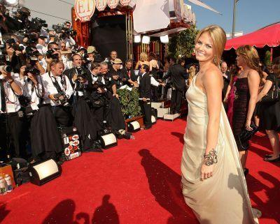 Jennifer - Emmy 2008