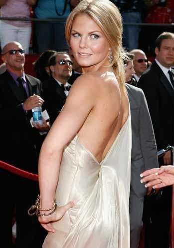 Jennifer - Emmy