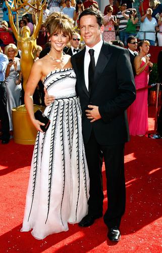 Jennifer Любовь Hewitt - 60th Annual Primetime Emmy Awards
