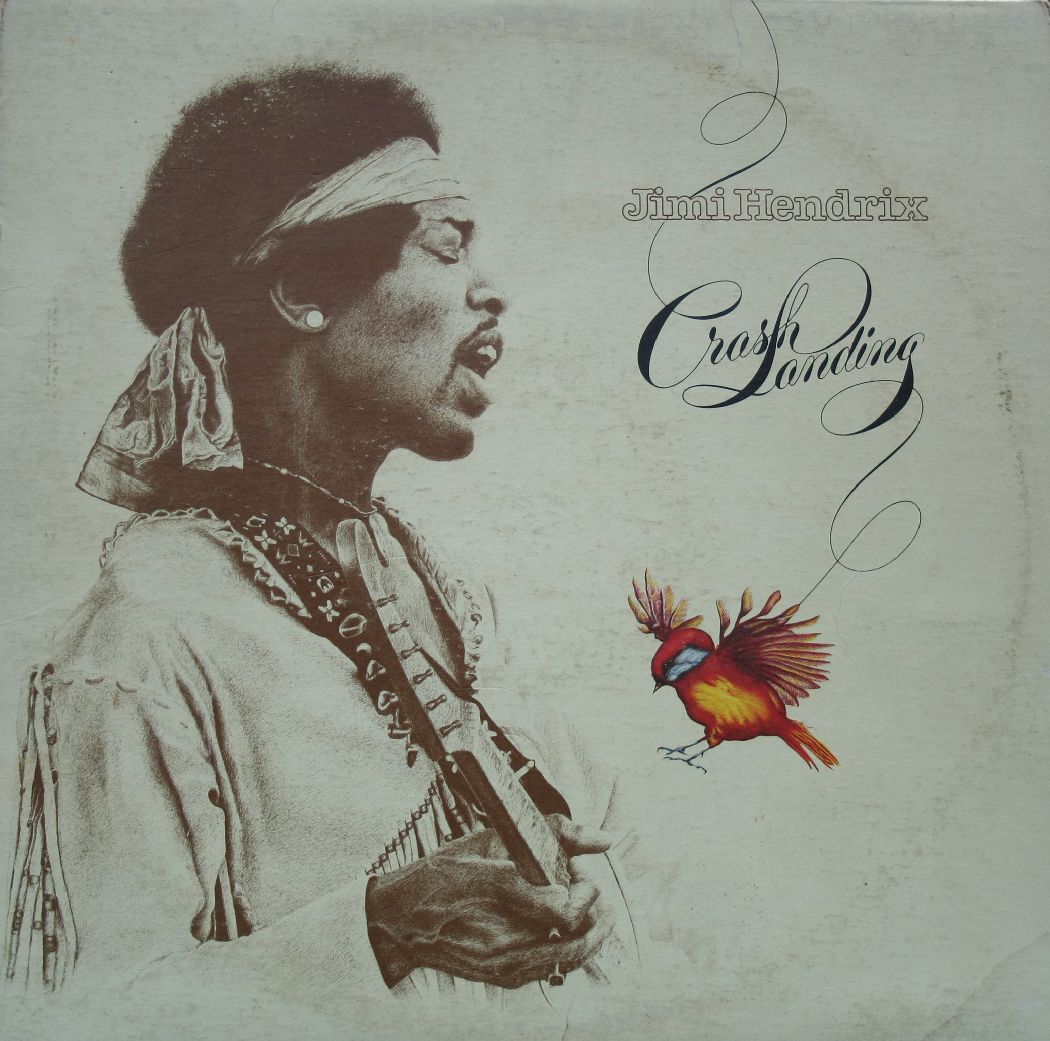 the first album of jimi hendrix But hendrix was also a first-rate  was a posthumous compilation album (based on jimi's handwritten  west coast seattle boy: the jimi hendrix.