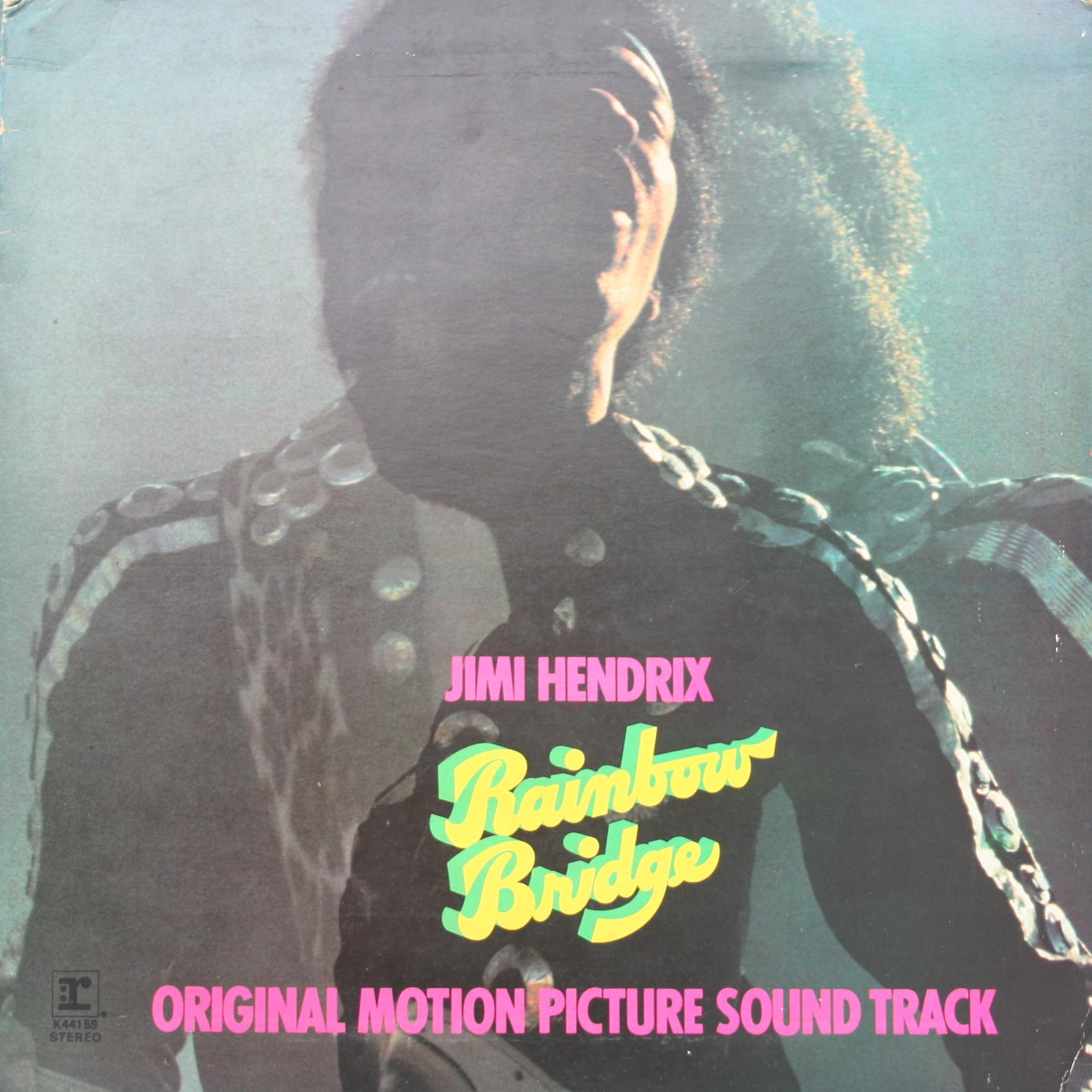The First Album of Jimi Hendrix