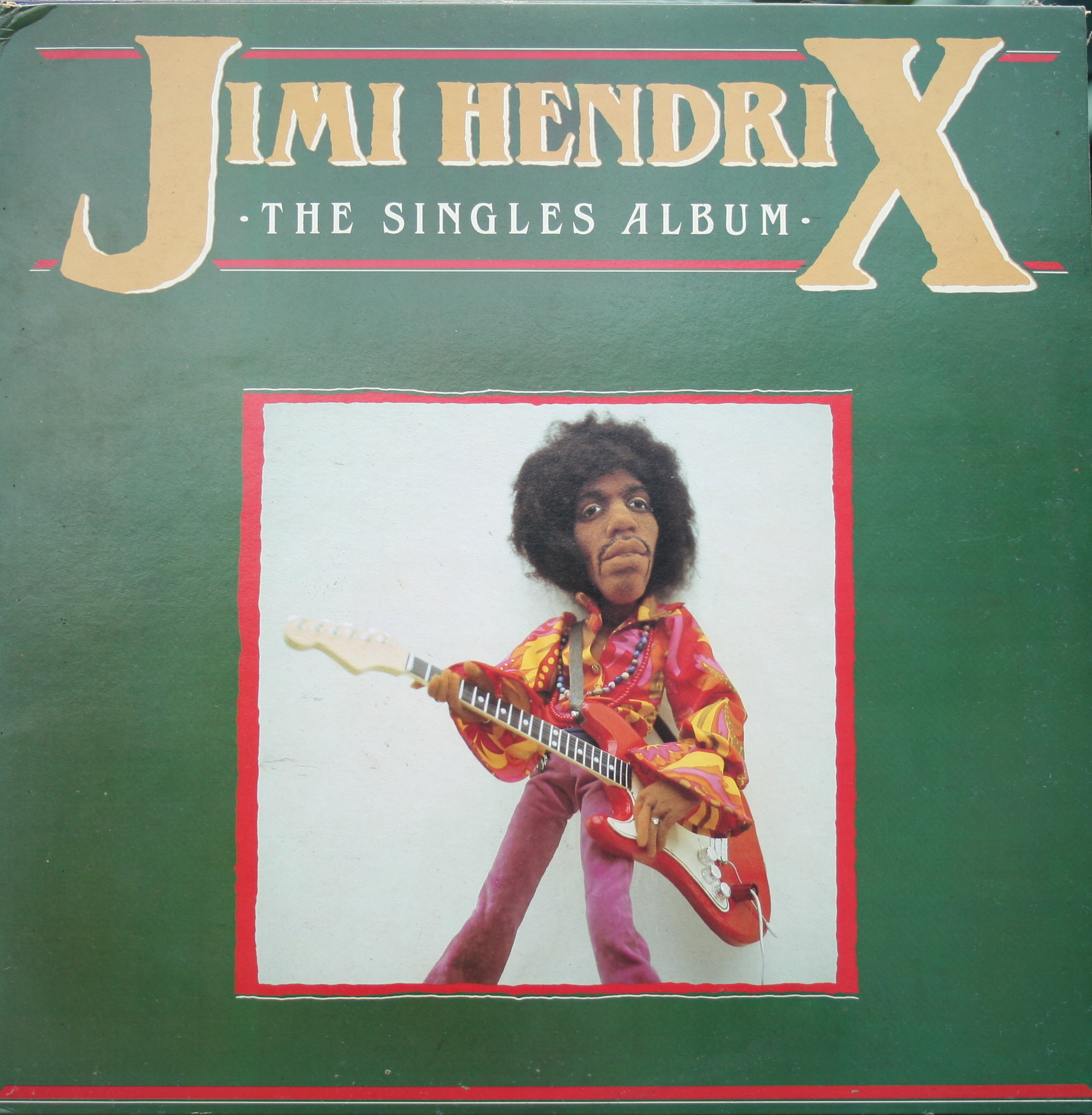 the first album of jimi hendrix 2016-5-1 hey joe is a song written by billy roberts and first recorded by the leaves, originally released as a single in november 1965 the jimi hendrix experience recorded a cover version of the song at de lane lea studios on october 23rd, 1966, and released it on their 1967 debut album are you.