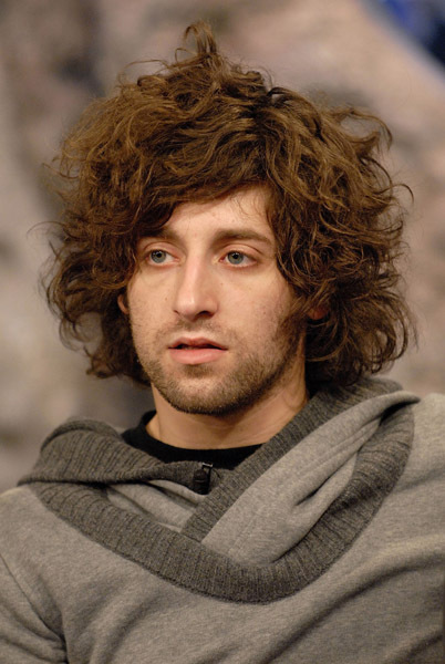 Tips: Joe Trohman, 2017s alternative hair style of the cool mysterious  musician
