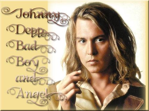 Johnny wallpaper