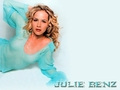 Julie - julie-benz wallpaper