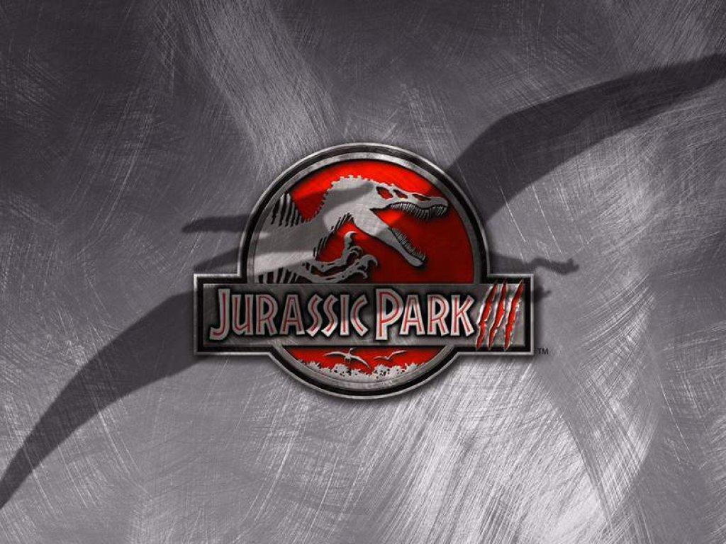 Jurassic Park III fond d'écran