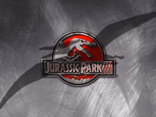 jurassic park wallpaper titled Jurassic Park III wallpaper