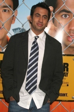"KP @ LA Premiere of ""Harold and Kumar Escape..."""