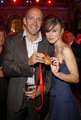 Keira Knightley - The Duchess Premier After Party