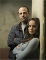 Kellerman and Sara