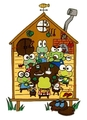 Keroppi & Friends