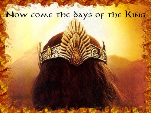 King of Gondor