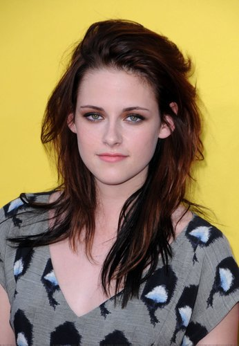 Kristen at the VMA's