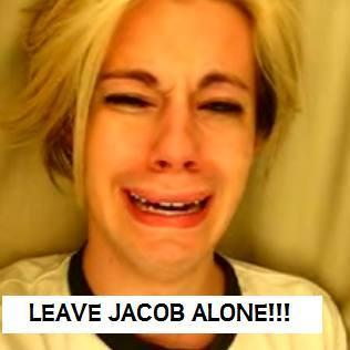 LEAVE JACOB ALONE