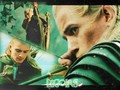 lord-of-the-rings - LEGOLAS  wallpaper