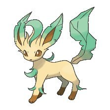 Leafeon - kingdom-hearts Photo