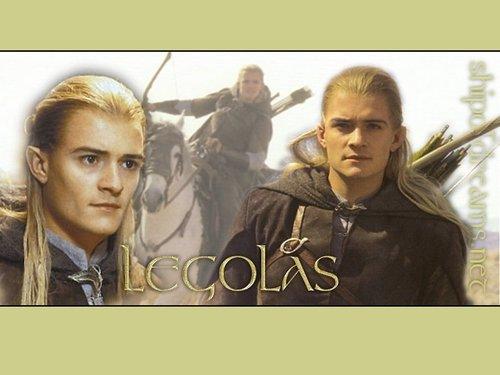 Legolas Wallpaper