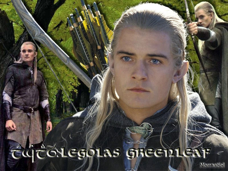 legolas - wallpaper. Legolas Wallpaper