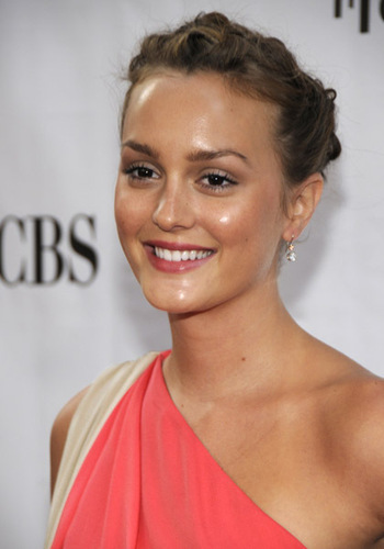 Leighton Meester - Fashion Rocks