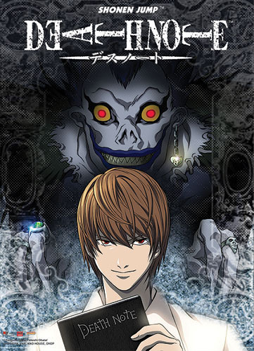 death note wallpaper containing anime titled Light