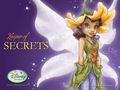 Lily Wallpaper - disney-fairies wallpaper