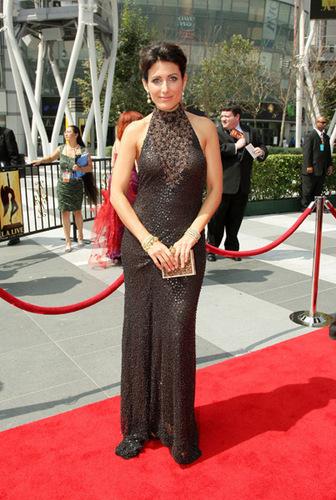 Lisa E - Creative Emmy Awards