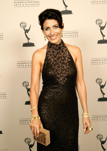 Lisa E - Creative Emmy Awards