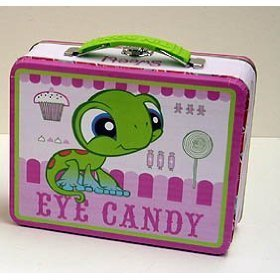 Littlest Pet kedai Lunch Box