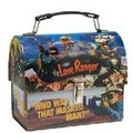 Lone Ranger Dome Lunch Box