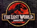 Lost World kertas dinding