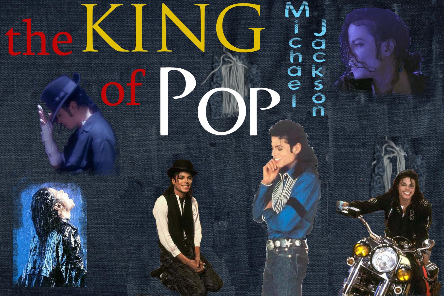 MJ Wallpaper 3