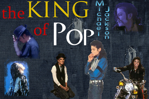 MJ wallpaper 3