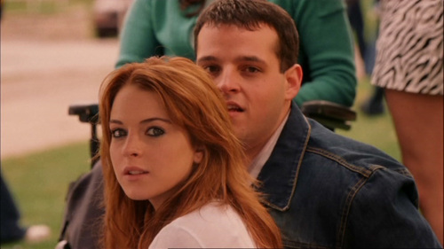 Mean Girls screencap - mean-girls Screencap