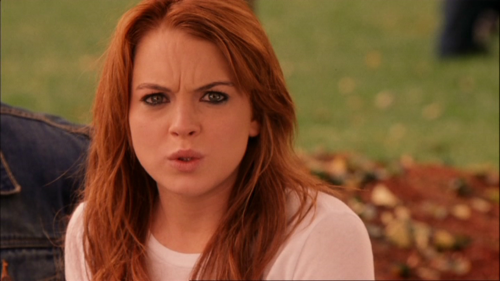 Mean Girls Screencap Mean Girls Image 2363569 Fanpop