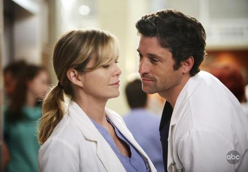 Meredith & Derek images Merder - 5X03 - Promotional Pics wallpaper and background photos