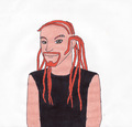 Metalocalypse: Pickles - metalocalypse fan art