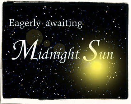 Midnight Sun 壁紙 with a sign called Midnight sun