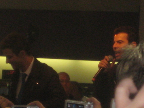 mais and mais NKOTB