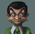 Mr Bean - mr-bean photo