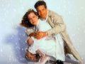Mulder & Scully Wallpaper - mulder-and-scully wallpaper