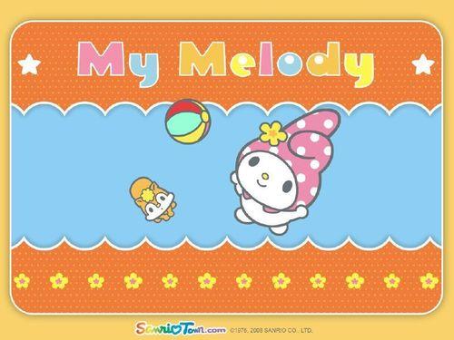 My Melody