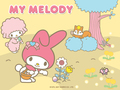 My Melody - my-melody photo