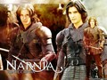 the-chronicles-of-narnia - Narnia Characters wallpaper