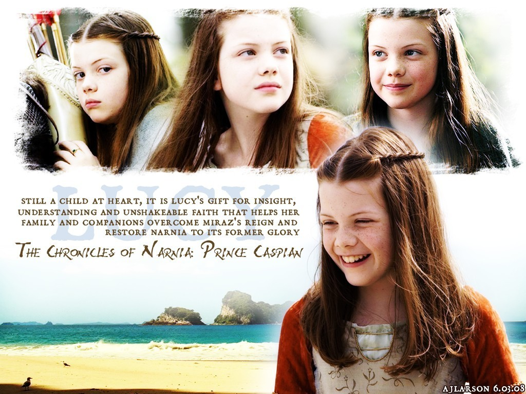 The chronicles of narnia narnia characters