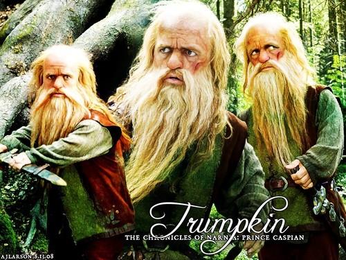 Narnia Characters