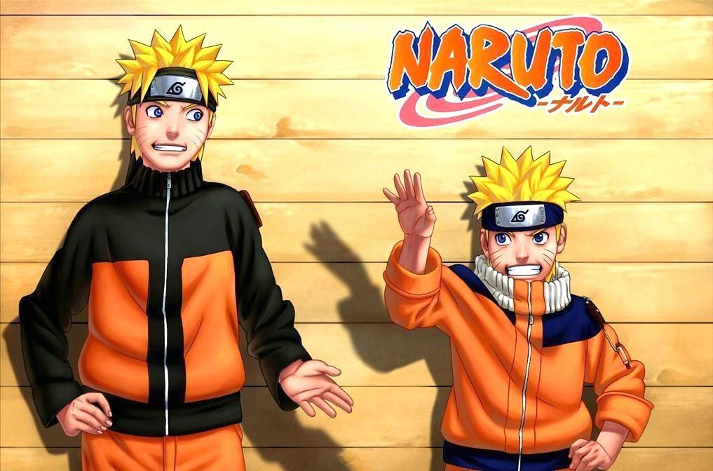 Naruto?!